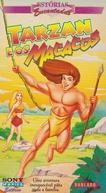 Estórias Encantadas - Tarzan e os Macacos (Enchanted Tales: Tarzan of the Apes)