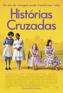 Histórias Cruzadas - Poster / Capa / Cartaz - Oficial 3