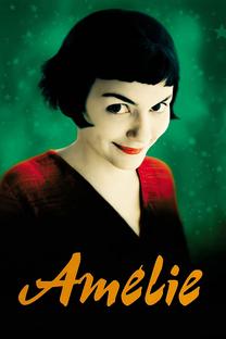 O Fabuloso Destino de Amélie Poulain - Poster / Capa / Cartaz - Oficial 6