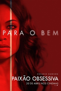 Paixão Obsessiva - Poster / Capa / Cartaz - Oficial 5
