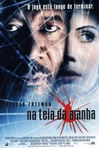 Na Teia da Aranha - Poster / Capa / Cartaz - Oficial 3