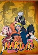 Naruto (1ª Temporada) (ナルト シーズン1)
