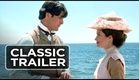 Somewhere in Time Official Trailer #1 - Christopher Reeve Movie (1980) HD