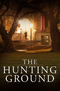The Hunting Ground - Poster / Capa / Cartaz - Oficial 2