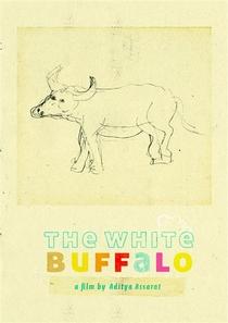 The White Buffalo - Poster / Capa / Cartaz - Oficial 1