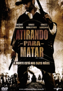 Atirando Para Matar - Poster / Capa / Cartaz - Oficial 1