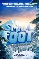 PéPequeno (Smallfoot)