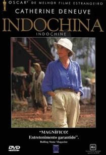Indochina - Poster / Capa / Cartaz - Oficial 8