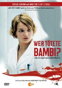 Quem matou Isabelle? - Poster / Capa / Cartaz - Oficial 1