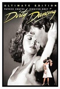 Dirty Dancing - Ritmo Quente - Poster / Capa / Cartaz - Oficial 1