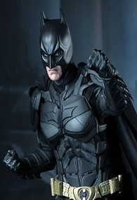 Batman: Dark Knightfall - Poster / Capa / Cartaz - Oficial 1