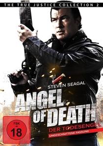 Anjo da Morte - Poster / Capa / Cartaz - Oficial 2