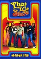 That '70s Show (2ª Temporada)