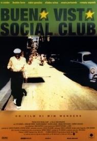 Buena Vista Social Club - Poster / Capa / Cartaz - Oficial 1