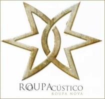 Roupa Nova Acústico - Poster / Capa / Cartaz - Oficial 1