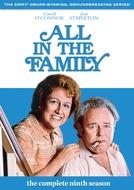 Tudo em Família (9ª Temporada) (All in The Family (Season 9))