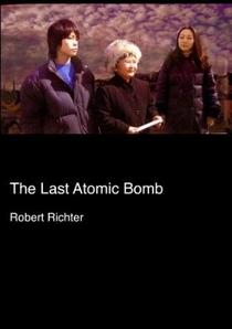 A Última Bomba Atômica - Poster / Capa / Cartaz - Oficial 1