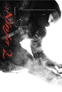 Ninja 2 - A Vingança - Poster / Capa / Cartaz - Oficial 2