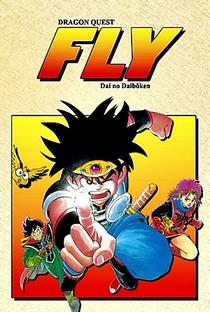Fly, o Pequeno Guerreiro - Poster / Capa / Cartaz - Oficial 3