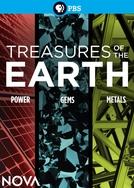 Treasures Of The Earth (Treasures Of The Earth)