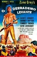 Derradeiro Levante (The Vanishing American)