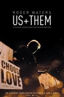 Roger Waters: Us + Them (Roger Waters: Us + Them)