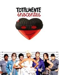Totalmente Inocentes - Poster / Capa / Cartaz - Oficial 2