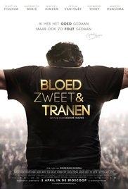 Blood, Sweat & Tears - Poster / Capa / Cartaz - Oficial 1