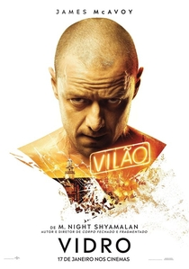 Vidro - Poster / Capa / Cartaz - Oficial 9
