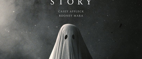 Pitada de Cinema Cult: A Ghost Story