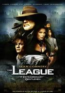 A Liga Extraordinária (The League of Extraordinary Gentlemen)