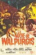 A Noite do Walpurgis (La Noche de Walpurgis)