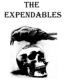 Os Mercenários - Poster / Capa / Cartaz - Oficial 6