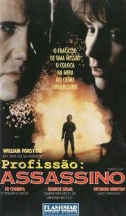 Profissão: Assassino - Poster / Capa / Cartaz - Oficial 1