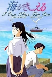 Eu Posso Ouvir o Oceano - Poster / Capa / Cartaz - Oficial 6