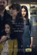 Humans (1ª Temporada) (Humans (Series 1))
