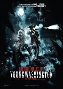 The Chronicles of Young Washington  - Poster / Capa / Cartaz - Oficial 1