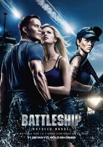 Battleship - A Batalha dos Mares - Poster / Capa / Cartaz - Oficial 9