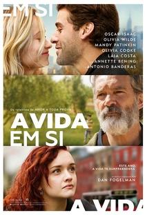 A Vida em Si - Poster / Capa / Cartaz - Oficial 1