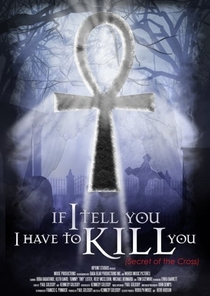 If I Tell You I Have to Kill You - Poster / Capa / Cartaz - Oficial 1