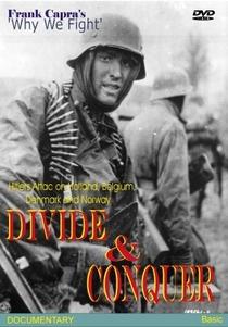Dividir e Conquistar - Poster / Capa / Cartaz - Oficial 4