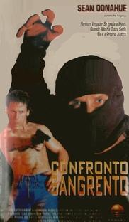 Confronto Sangrento  - Poster / Capa / Cartaz - Oficial 1