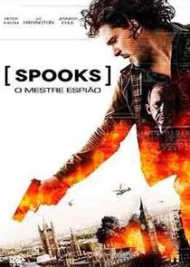 Spooks: O Mestre Espião - Poster / Capa / Cartaz - Oficial 5