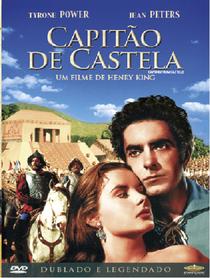 Capitão de Castela - Poster / Capa / Cartaz - Oficial 3