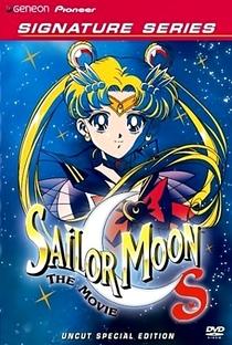 Sailor Moon 2: Corações de Gelo - Poster / Capa / Cartaz - Oficial 2