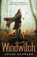 The Witchlands (1ª Temporada) (The Witchlands (Season 1))