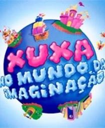 Xuxa No Mundo Da Imaginação - Poster / Capa / Cartaz - Oficial 3