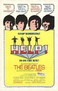 Help! - Poster / Capa / Cartaz - Oficial 4