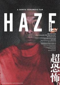 Haze - Poster / Capa / Cartaz - Oficial 2