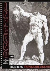 Inferno - Poster / Capa / Cartaz - Oficial 4